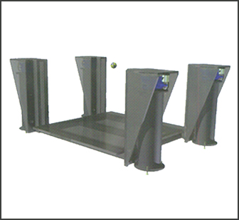 Cradles / Frames / Tables For Vibration Isolation